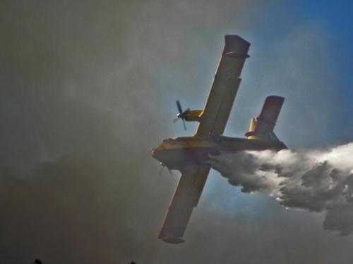 Prohibiones y recomendaciones para prevenir la declaracion de Incendios Forestales